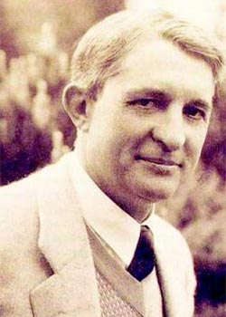 Air Conditioning Pioneer, Willis Carrier